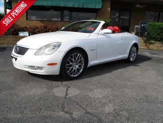 2007 Lexus SC 430 Pebble Beach Ed in Memphis, TN 38115