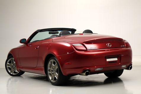 2007 Lexus SC 430 Auto* EZ Finance** | Plano, TX | Carrick's Autos in Plano, TX