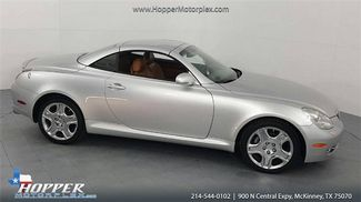 2007 Lexus SC 430 in McKinney Texas, 75070