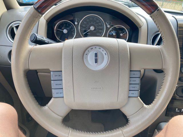 2007 Lincoln Mark LT in Boerne, Texas 78006