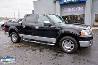 2007 Lincoln Mark LT in Memphis, Tennessee 38115