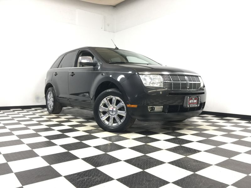 2007 Lincoln MKX *Drive TODAY & Make PAYMENTS* | The Auto Cave in Addison