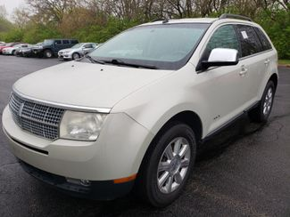2007 Lincoln MKX  | Champaign, Illinois | The Auto Mall of Champaign in Champaign Illinois