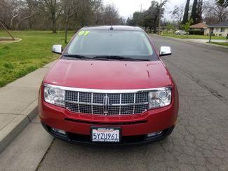 2007 Lincoln MKX Chico, CA 9