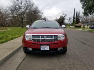 2007 Lincoln MKX Chico, CA 1