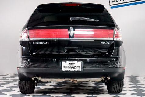 2007 Lincoln MKX FWD in Dallas, TX
