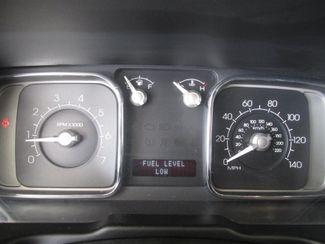 2007 Lincoln MKX Gardena, California 5