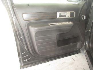 2007 Lincoln MKX Gardena, California 9