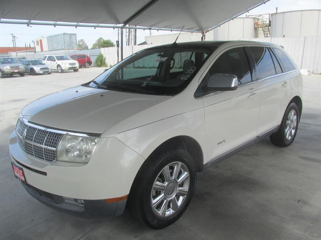 2007 Lincoln MKX Gardena, California