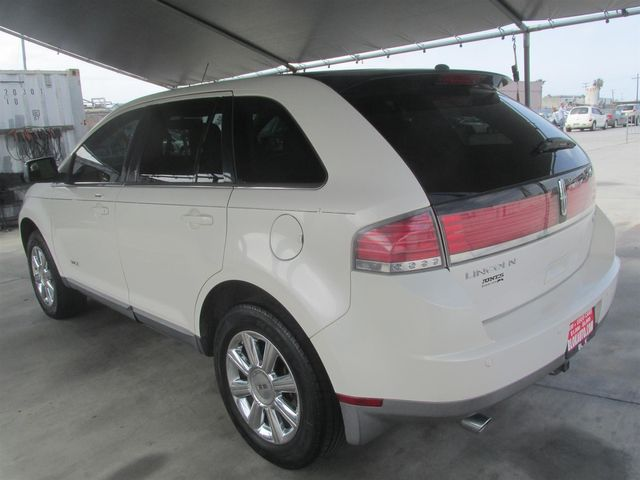 2007 Lincoln MKX Gardena, California 1