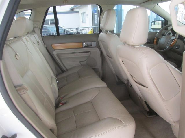 2007 Lincoln MKX Gardena, California 12