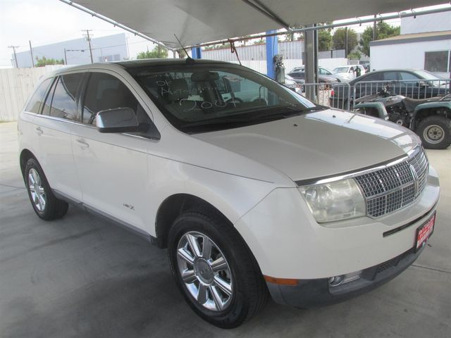 2007 Lincoln MKX Gardena, California 3