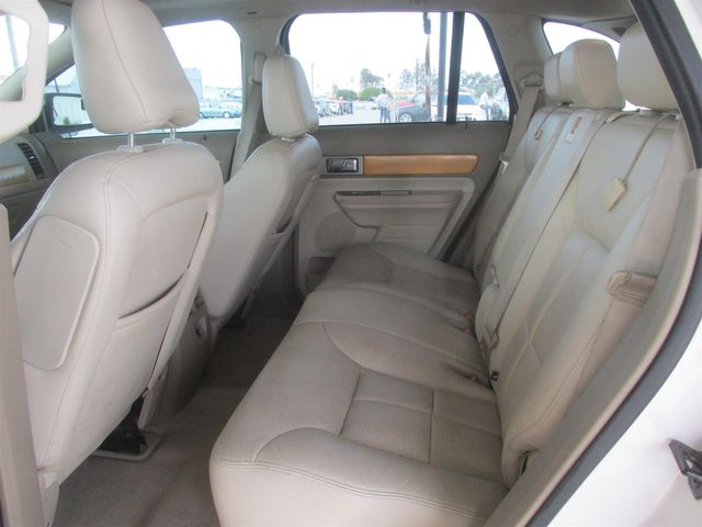 2007 Lincoln MKX Gardena, California 10
