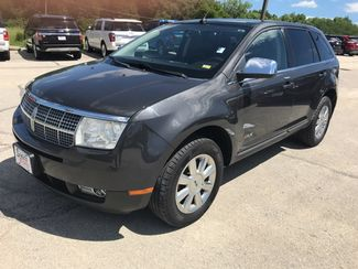 2007 Lincoln MKX AWD in Gower Missouri, 64454
