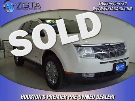 2007 Lincoln MKX Base in Houston, Texas