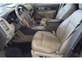 2007 Lincoln MKX Base  city Texas  Vista Cars and Trucks  in Houston, Texas