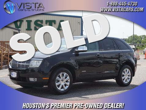 2007 Lincoln MKX  in Houston, Texas