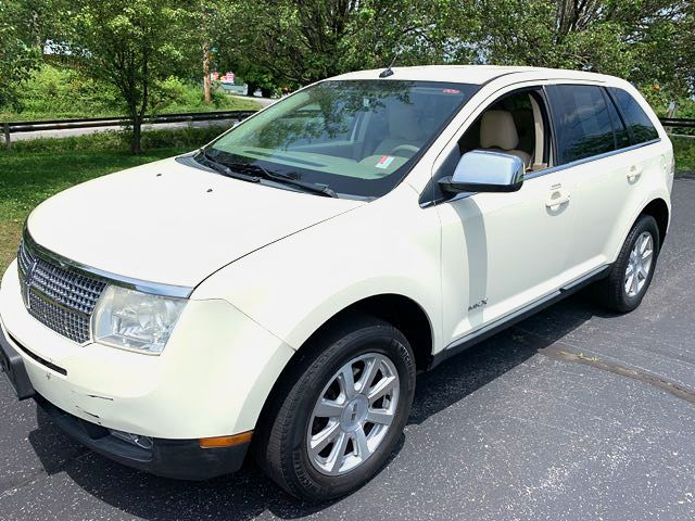 2007 Lincoln-$2995!! $500 Dn! Wac! MKX LOADED BUY HERE PAY HERE OFFERED CARMARTSOUTH.COM
