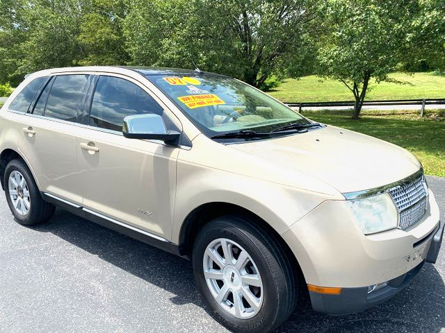 2007 Lincoln MKX in Knoxville, Tennessee 37920