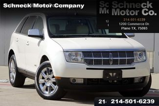2007 Lincoln MKX in Plano TX, 75093