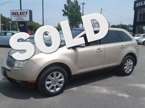 2007 Lincoln MKX  in Virginia Beach, Virginia