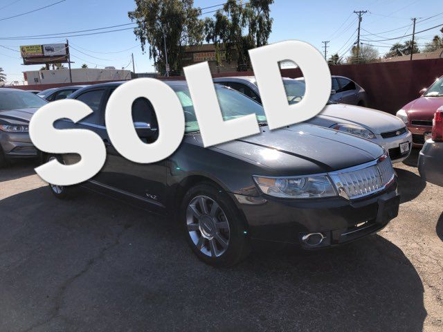 2007 Lincoln MKZ CAR PROS AUTO CENTER (702) 405-9905 Las Vegas, Nevada 0