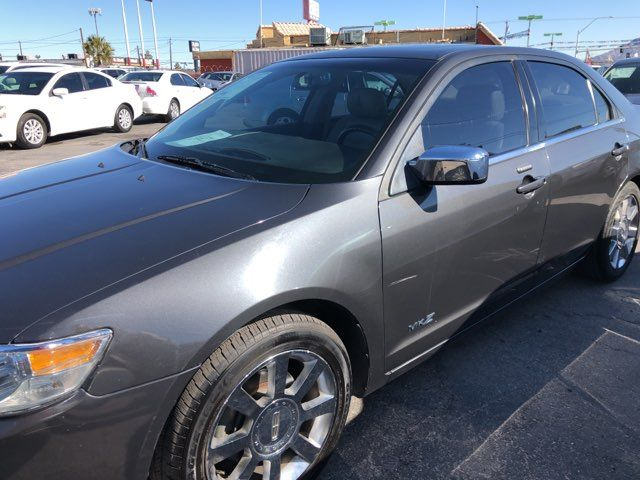 2007 Lincoln MKZ CAR PROS AUTO CENTER (702) 405-9905 Las Vegas, Nevada 4