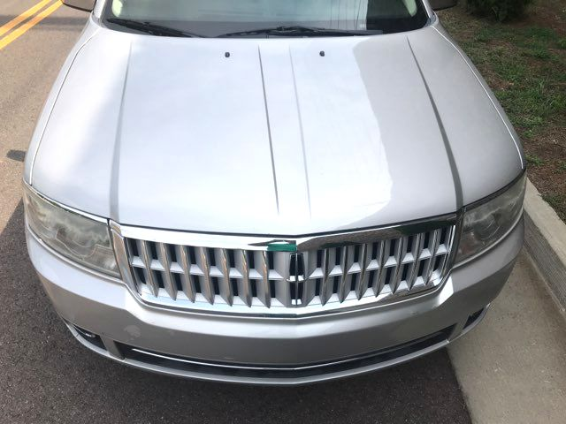 2007 Lincoln MKZ Knoxville, Tennessee 1