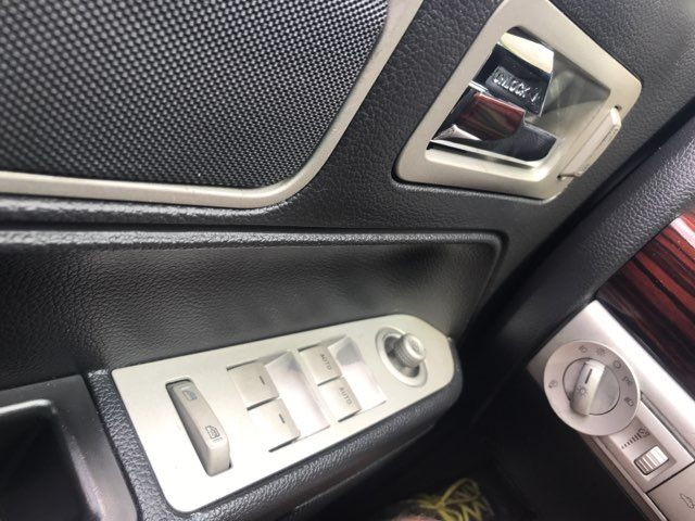 2007 Lincoln MKZ Knoxville, Tennessee 24