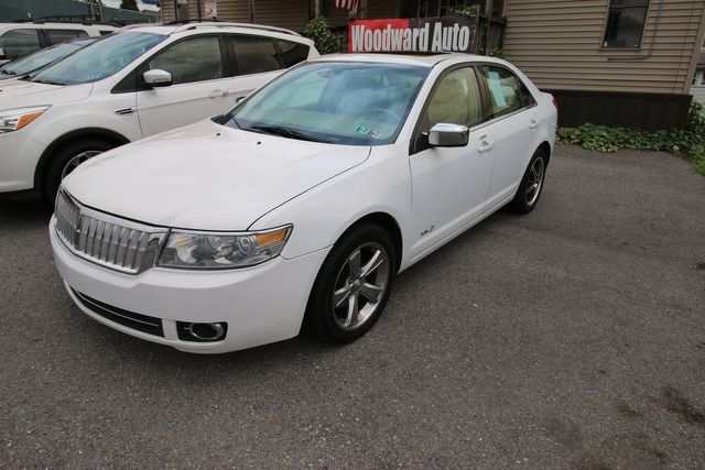 2007 Lincoln MKZ in Lock Haven, PA 17745