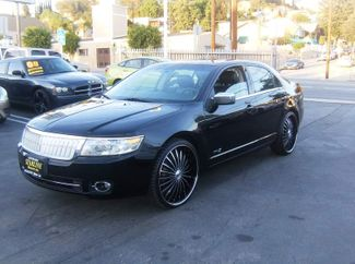2007 Lincoln MKZ Los Angeles, CA