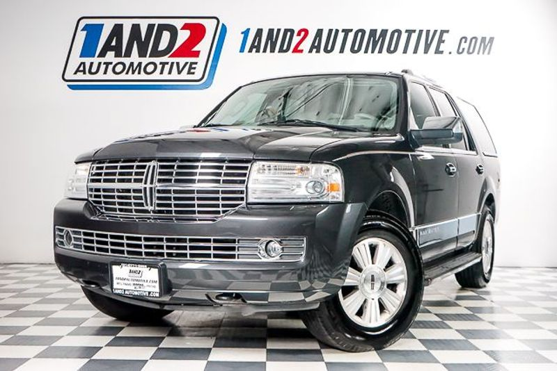 2007 Lincoln Navigator 2WD Ultimate in Dallas TX