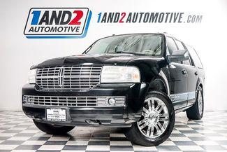 2007 Lincoln Navigator 2WD Luxury in Dallas TX