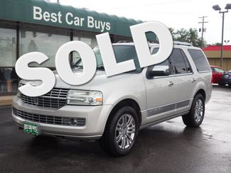 2007 Lincoln Navigator Luxury Englewood, CO