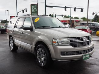 2007 Lincoln Navigator Luxury Englewood, CO 2