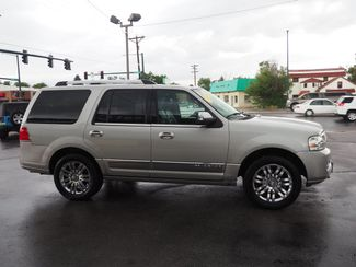 2007 Lincoln Navigator Luxury Englewood, CO 3