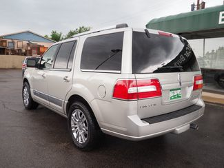 2007 Lincoln Navigator Luxury Englewood, CO 7