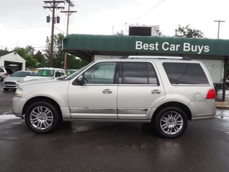 2007 Lincoln Navigator Luxury Englewood, CO 8
