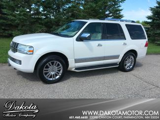 2007 Lincoln Navigator Farmington, MN