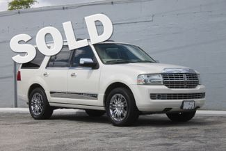 2007 Lincoln Navigator Hollywood, Florida