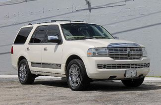 2007 Lincoln Navigator Hollywood, Florida 13