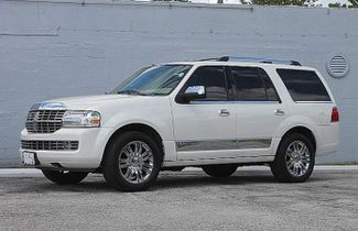 2007 Lincoln Navigator Hollywood, Florida 23