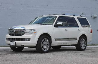 2007 Lincoln Navigator Hollywood, Florida 10