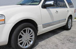 2007 Lincoln Navigator Hollywood, Florida 11