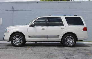 2007 Lincoln Navigator Hollywood, Florida 9