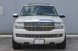 2007 Lincoln Navigator Hollywood, Florida 12