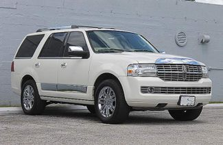 2007 Lincoln Navigator Hollywood, Florida 1