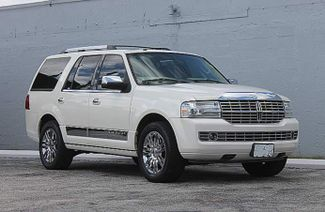 2007 Lincoln Navigator Hollywood, Florida 22