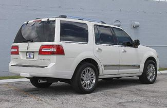 2007 Lincoln Navigator Hollywood, Florida 4