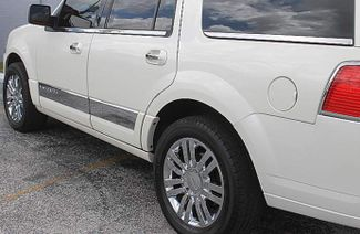 2007 Lincoln Navigator Hollywood, Florida 8